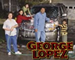 George Lopez : The Complete Fourth Season