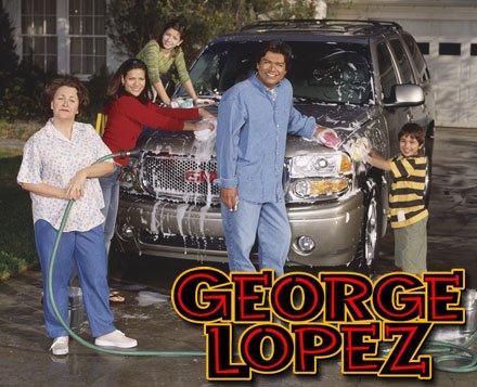 George Lopez: The Complete Third Season movie