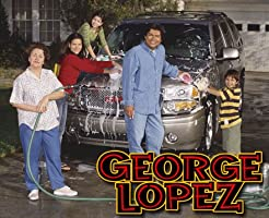 George Lopez : The Complete Fifth Season