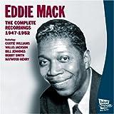 echange, troc Eddie Mack - Complete 1947-1952