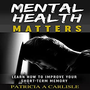 Mental Health Matters Audiobook