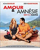 Amour et amnésie [Blu-ray]