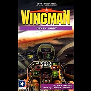 Wingman #13 Audiobook