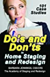 Do's and Don'ts in Home Staging and R...