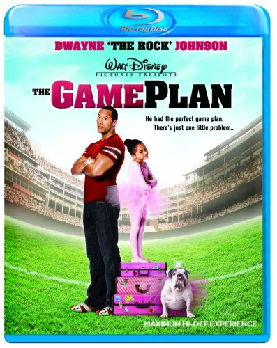 The Game Plan / План игры (2007)