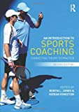 img - for An Introduction to Sports Coaching: Connecting Theory to Practice book / textbook / text book