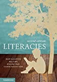 img - for Literacies book / textbook / text book