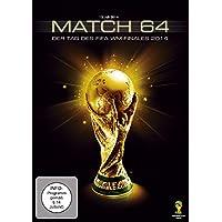 Match 64: Der Tag des