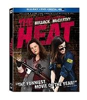 The Heat (Blu-ray / DVD + DigitalHD) by 20th Century Fox
