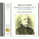 Complete Piano Music Vol. 21