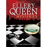 Ellery Queen Mysteries - Complete Seriesby Jim Hutton