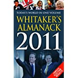 Whitaker's Almanack 2011by A & C Black Publishers...