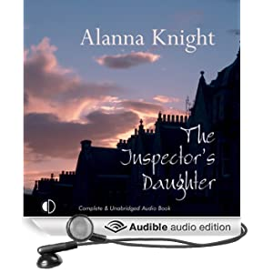 The Inspector's Daughter (Unabridged)