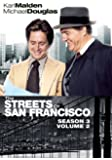 Streets Of San Francisco: Season Three, VolumeTwo