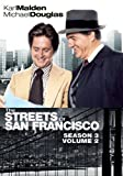 Streets of San Francisco: Season 3, Vol. 2
