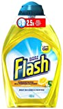 Flash Liquid Gel Lemon 400 ml