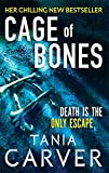 Cage Of Bones (Brennan and Esposito)