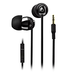 Creative HS-660i2 Headset for iPod, iPhone and iPad