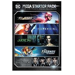 DC Mega Starter Pack