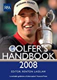 img - for The R&A Golfer's Handbook 2008 (PLC): PLC Edition by Renton Laidlaw (2008-02-15) book / textbook / text book