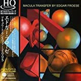 Macula Transfer by Edgar Froese