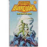 Gods of Marsby Edgar Rice Burroughs