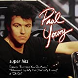 Super Hits ~ Paul Young