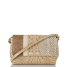 Thea Shoulder Bag<br>Latte Sahara