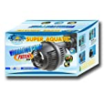 Wave Maker 2500L/h, Aquarium Str�mung...