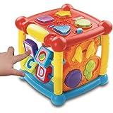 Vtech - A1504963 - Jouet D'éveil - Baby Cube