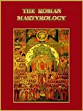 img - for The Roman Martyrology book / textbook / text book