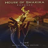Retoxed by House of Shakira (2009-06-02)