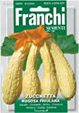 Franchi Courgette - Zucchetta rugosa Friulana