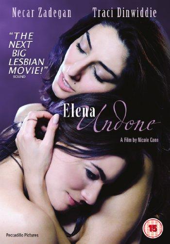 Elena Undone [DVD]