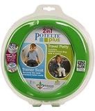 Kalencom 2-in-1 Potette Plus Green