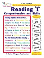 Reading Comprehension And Skills Grade 1