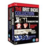 The Brit Indie Collection (4 pack) [DVD]by Ewan McGregor