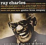 Genius Loves Company [VINYL] Ray Charles