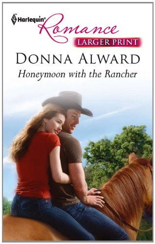 Honeymoon with the Rancher, Alward, Donna