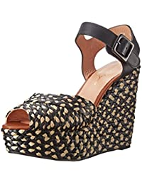 Robert Clergerie Women's Domi Wedge Sandal