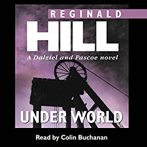 Under World Audiobook