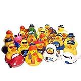 24-Rubber-Duckies-Best-Job-Ever-Theme-Assortment