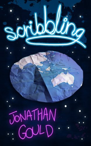 Book: Scribbling (Adventures of Neville Lansdowne) by Jonathan Gould