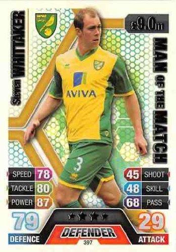 match-attax-2013-2014-steven-whittaker-norwich-city-13-14-man-of-the-match