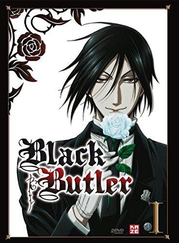 Black Butler Staffel 2