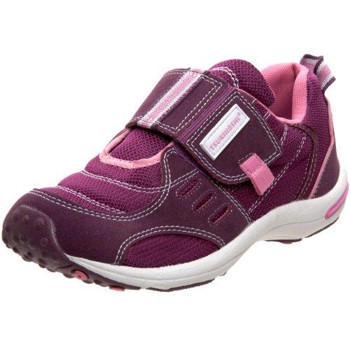 Tsukihoshi Child01 Euro Sneaker (Toddler/Little Kid),Purple/Pink,9 M Us Toddler front-499106