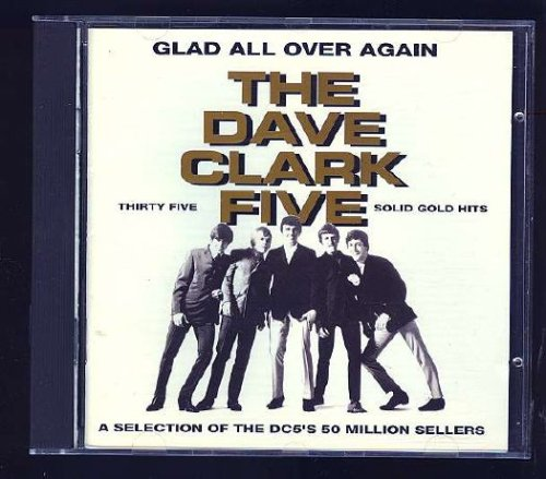 Glad All Over Again [IMPORT]