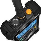 Rfinder M1 DU DMR 4G/LTE (400-450MHZ) (compatible with PTT4U)