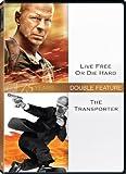 Live Free Or Die Hard / Transporter [DVD] [Region 1] [US Import] [NTSC]