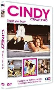 Cindy Crawford : Shape Your Body - Un programme de fitness complet adapté à toutes les femmes